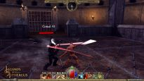 Legends of Aethereus - Screenshots - Bild 35