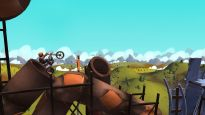 Trials Frontier Bild 2