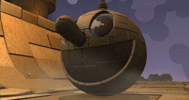 Pac-Man and the Ghostly Adventures - Screenshots - Bild 19