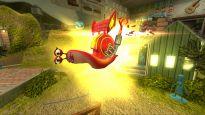 Turbo: Die Super-Stunt-Gang - Screenshots - Bild 1
