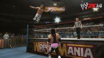 WWE 2K14 Bild 1