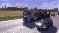 Euro Truck Simulator 2: Going East! Add-On - Screenshots - Bild 9