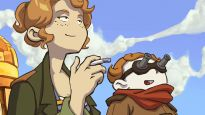 Goodbye Deponia - Screenshots - Bild 10