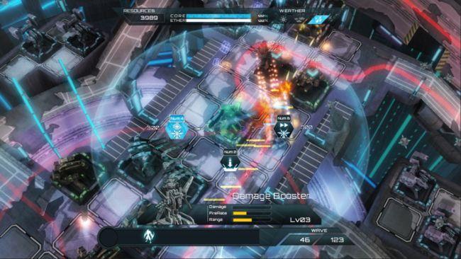 Defense Technica - Screenshots - Bild 3