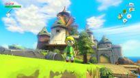 The Legend of Zelda: The Wind Waker HD - Screenshots - Bild 5