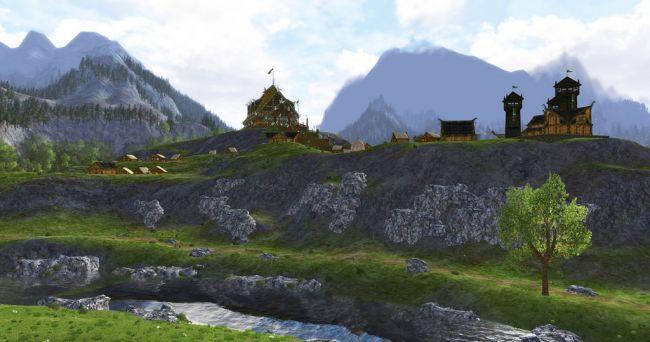 Der Herr der Ringe Online: Helms Klamm - Screenshots - Bild 8