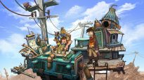 Goodbye Deponia - Screenshots - Bild 4