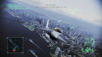 Ace Combat Infinity - Screenshots - Bild 16