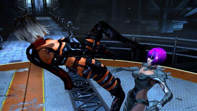Girl Fight - Screenshots - Bild 11