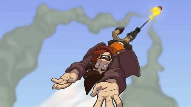 Goodbye Deponia - Screenshots - Bild 11