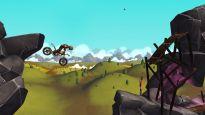 Trials Frontier - Screenshots - Bild 3