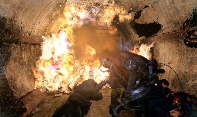 Metro: Last Light DLC: Entwickler-Pack - Screenshots - Bild 3