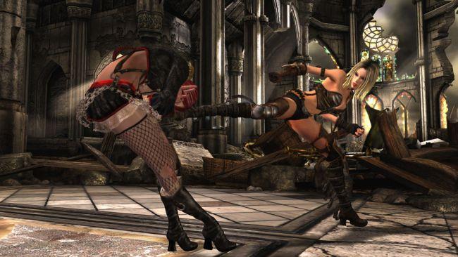 Girl Fight - Screenshots - Bild 16