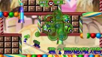 Lemmings Touch - Screenshots - Bild 2