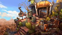 Goodbye Deponia - Screenshots - Bild 2