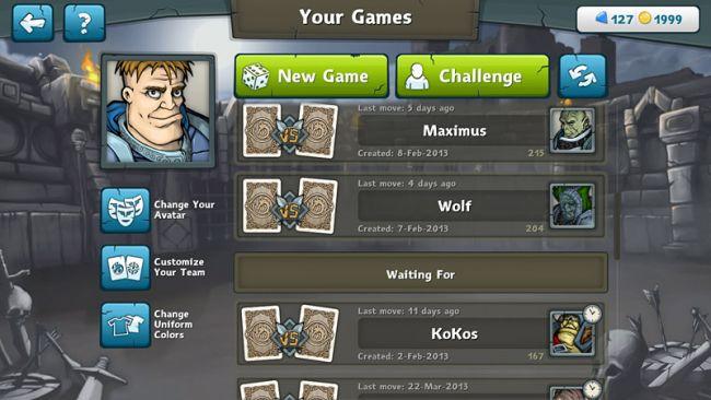 Epic Arena - Screenshots - Bild 8