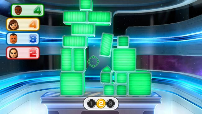 Wii Party U - Screenshots - Bild 74