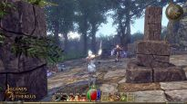Legends of Aethereus - Screenshots - Bild 14