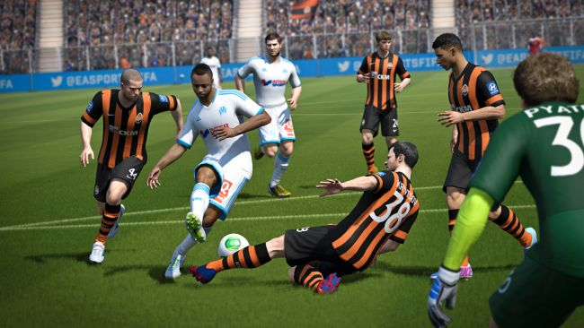 FIFA 14 - Screenshots - Bild 3