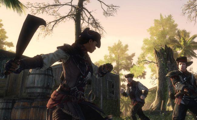 Assassin's Creed Liberation HD - Screenshots - Bild 2