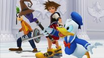Kingdom Hearts HD 1.5 ReMIX - Screenshots - Bild 3