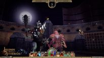 Legends of Aethereus - Screenshots - Bild 12