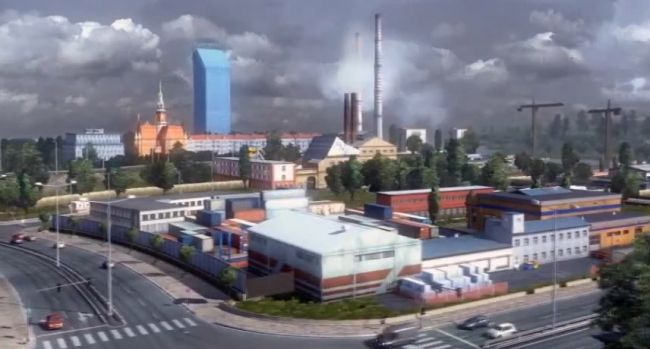 Euro Truck Simulator 2: Going East! Add-On - Screenshots - Bild 6