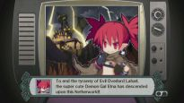 Disgaea D2: A Brighter Darkness - Screenshots - Bild 1