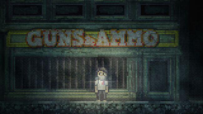 Lone Survivor - Screenshots - Bild 10