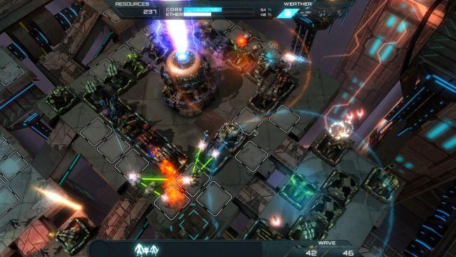 Defense Technica - Screenshots - Bild 5