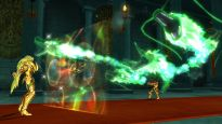 Saint Seiya: Brave Soldiers - Knights of the Zodiac - Screenshots - Bild 1