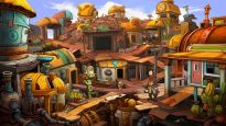 Goodbye Deponia - Screenshots - Bild 8