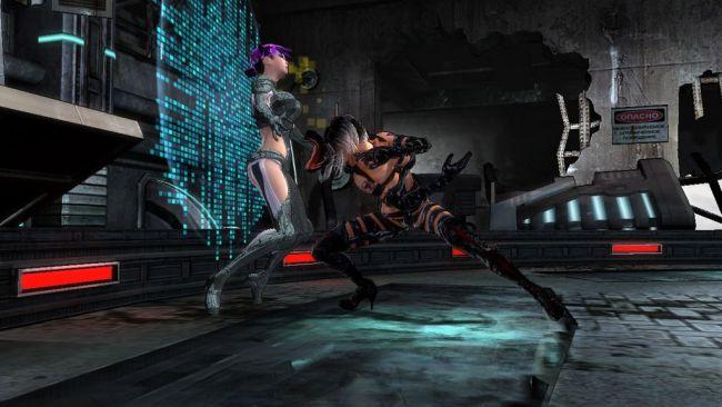 Girl Fight - Screenshots - Bild 8