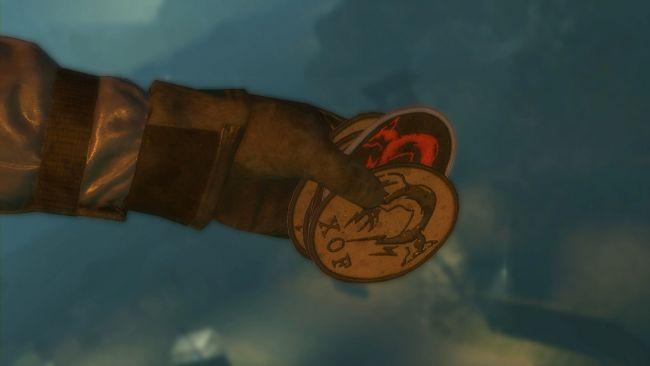 Metal Gear Solid: Ground Zeroes - Screenshots - Bild 1