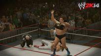 WWE 2K14 - Screenshots - Bild 36