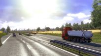 Euro Truck Simulator 2: Going East! Add-On - Screenshots - Bild 16