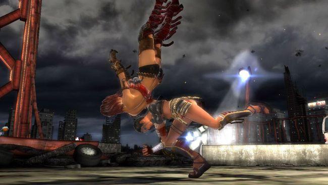 Girl Fight - Screenshots - Bild 20
