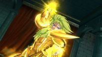 Saint Seiya: Brave Soldiers - Knights of the Zodiac - Screenshots - Bild 7