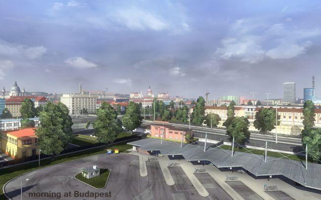 Euro Truck Simulator 2: Going East! Add-On - Screenshots - Bild 11