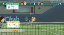 Wii Sports Club - Screenshots - Bild 9