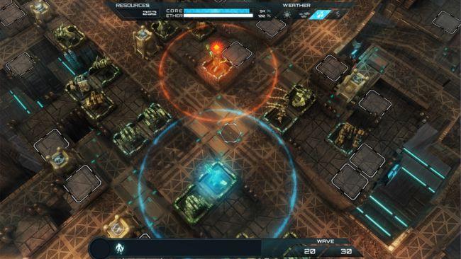 Defense Technica - Screenshots - Bild 8