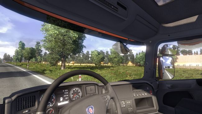 Euro Truck Simulator 2: Going East! Add-On - Screenshots - Bild 23