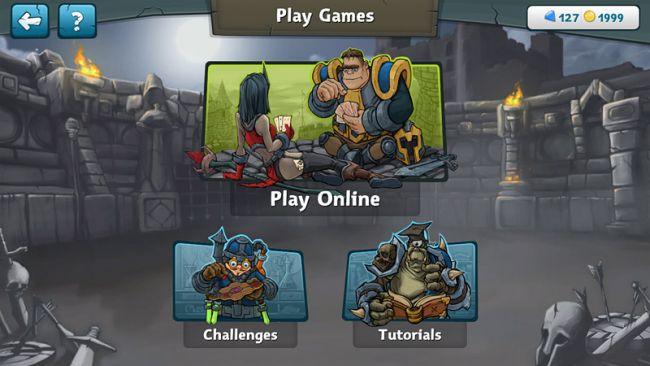 Epic Arena - Screenshots - Bild 9