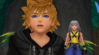 Kingdom Hearts HD 1.5 ReMIX - Screenshots - Bild 9