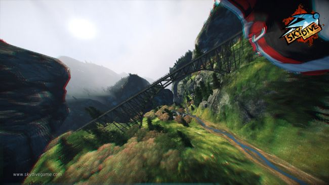 Skydive: Proximity Flight - Screenshots - Bild 8