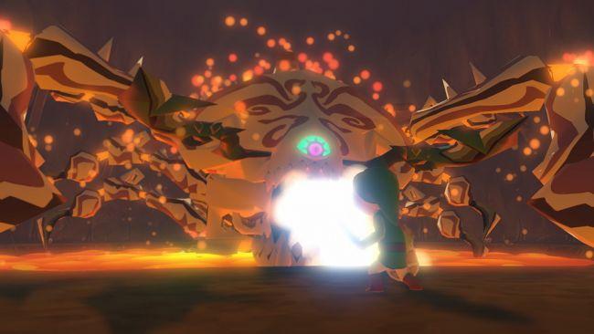 The Legend of Zelda: The Wind Waker HD - Screenshots - Bild 13