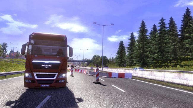 Euro Truck Simulator 2: Going East! Add-On - Screenshots - Bild 22