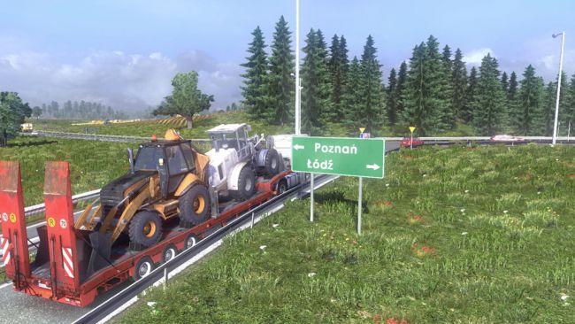 Euro Truck Simulator 2: Going East! Add-On - Screenshots - Bild 8