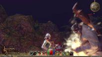 Legends of Aethereus - Screenshots - Bild 9