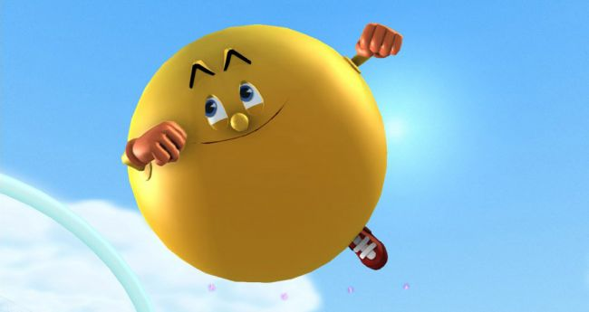 Pac-Man and the Ghostly Adventures - Screenshots - Bild 12